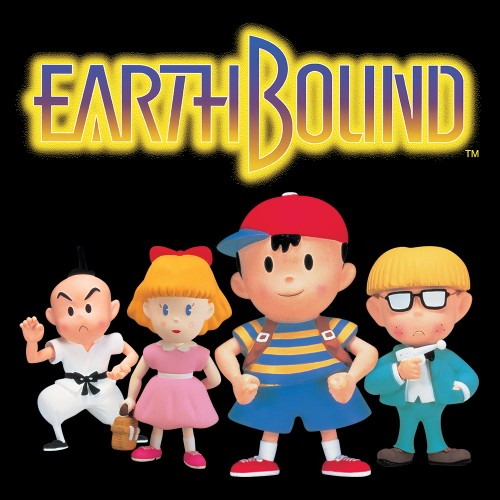 Earthbound for 3DS WiiU — buy cheaper in official store
