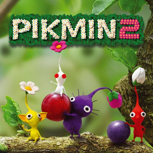 New Play Control Pikmin 2 For Wiiu Buy Cheaper In Official