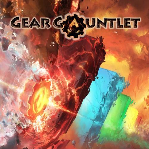 Gear Gauntlet