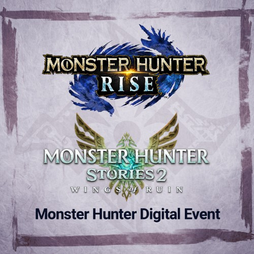 Neue Monster, Quests und mehr in MONSTER HUNTER RISE am 28. April!