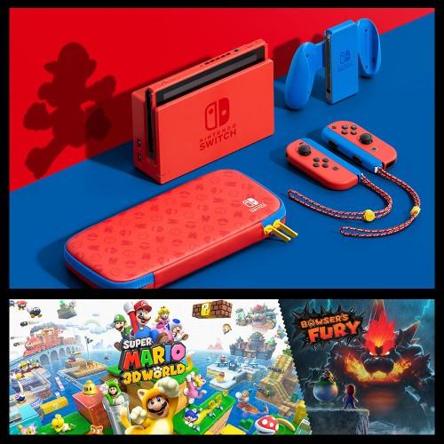 Hier sind die neuesten Ankündigungen zum 35. Jubiläum von Super Mario Bros.!