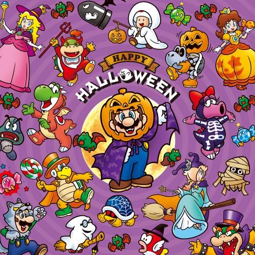Mach dich zu Halloween bereit für schaurig-schöne Abenteuer mit Nintendo Switch
