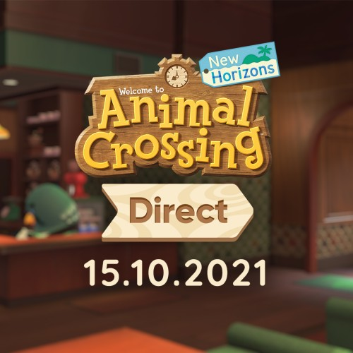 Sieh dir den Animal Crossing: New Horizons Direct an!
