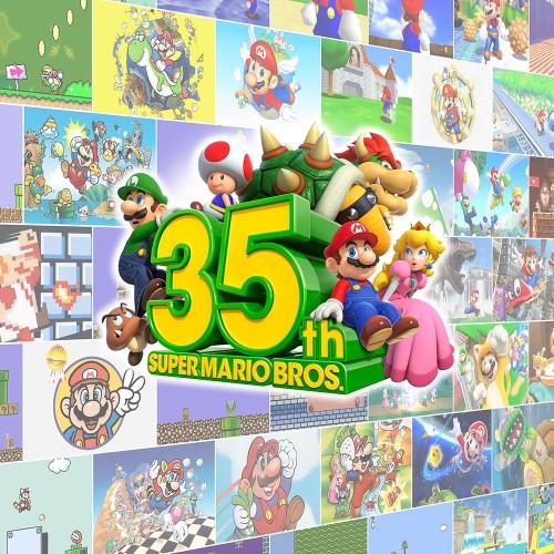 Wichtige Informationen zum Ende des 35. Jubiläums von Super Mario Bros.